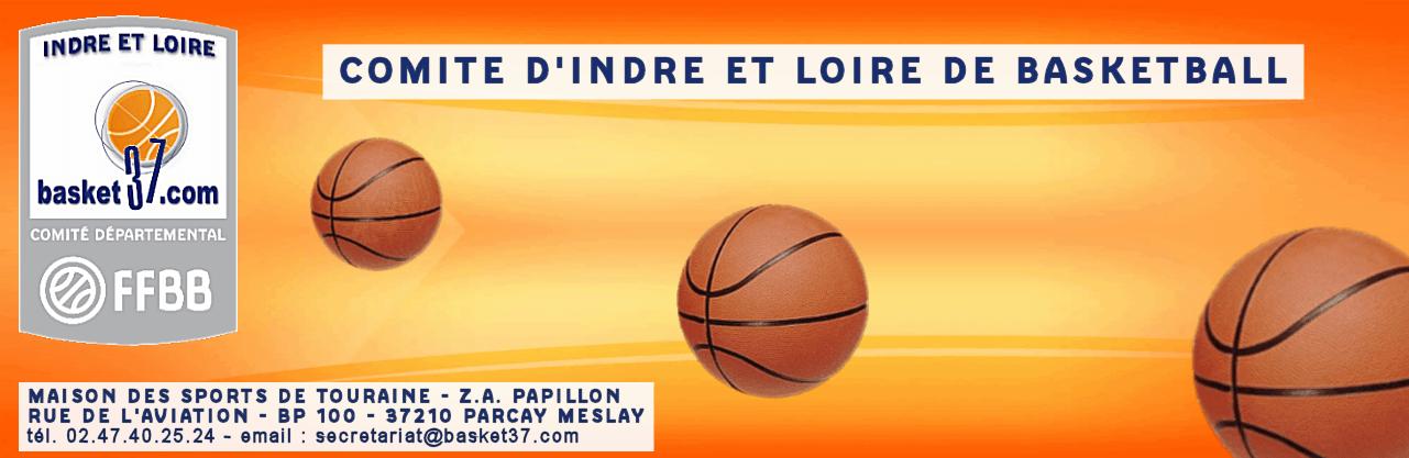 Comité Départemental Basket-Ball
