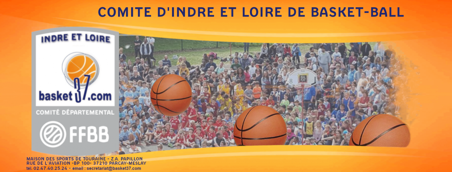 Comité Départemental Basket-Ball
