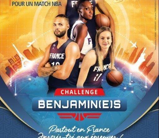 Challenge Benjamin(e)s 2019