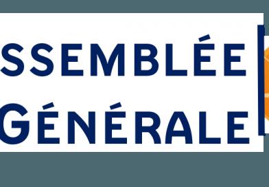Assemblée Générale du Comité