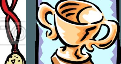 Soirée des Récompenses