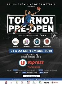 Pré Open 2019