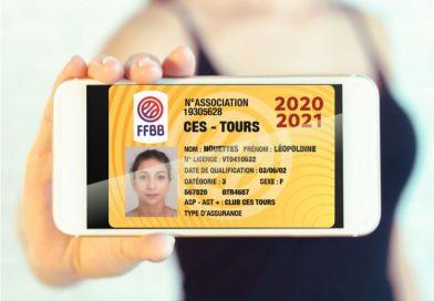 Nouvelle offre de licence dématérialisée