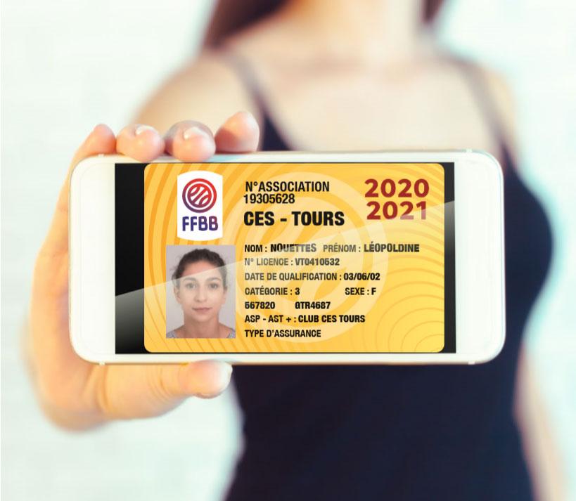 Calendrier General Ffbb 2021 2022 Nouvelle offre de licence dématérialisée   Comité Départemental